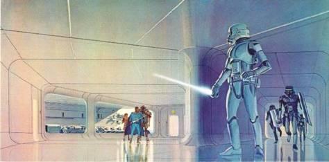death-star-corridor
