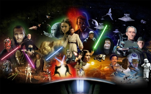 Star Wars Wallpaper New Star Wallpaper